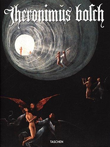 Bosch, Poster Set (Px) by Hieronymus Bosch (2016-07-25)