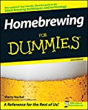 Homebrewing For Dummies (For Dum...
