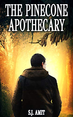 The Pinecone Apothecary: A Novel