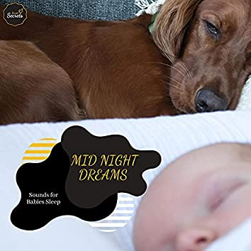 Mid Night Dreams - Sounds For Babies Sleep