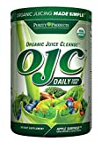 Certified Organic Juice Cleanse (OJC) 8.46oz - Apple Surprise - 30 Day Supply