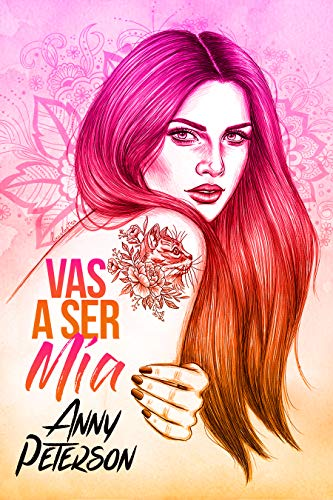 Book's Cover of Vas a ser Mía (Morgan nº1) Versión Kindle