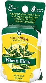 Thera Neem South Dental Floss Mint