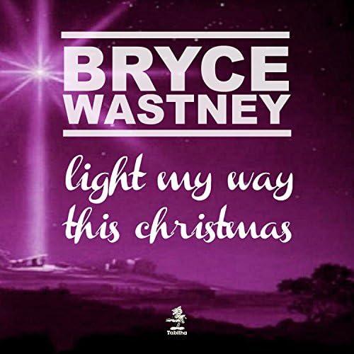 Bryce Wastney