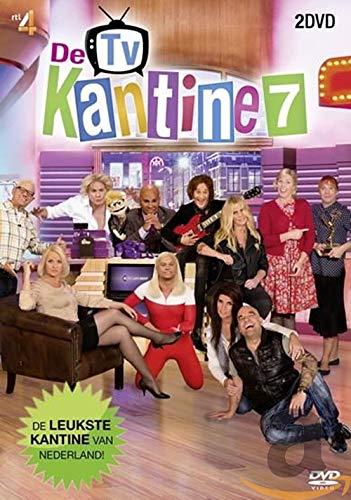 TV Kantine - Seizoen 7