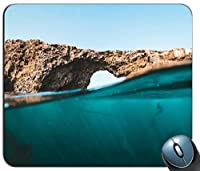ロックスチャンネル諸島オックスナードカリフォルニア14367マウスパッドマットマウスパッドホットギフト