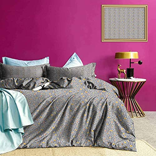 Tagesdecken-Bettdecke Abstract Spotty Teen Bedding Cover Soft and Doesn und rsquo; t Wrinkle