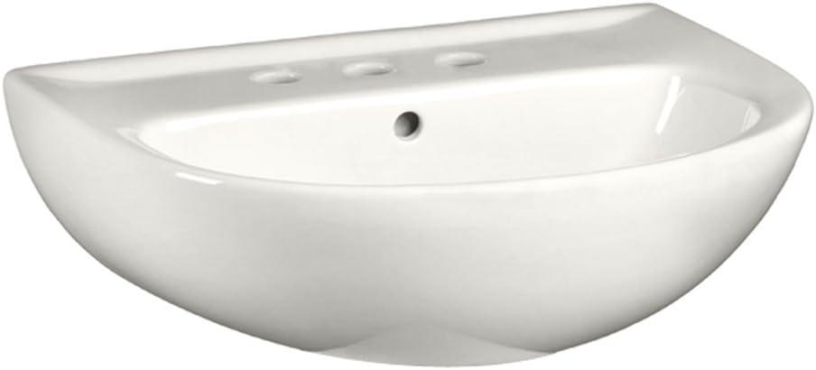 Max 85% OFF American Standard 0468.008.020 Sink White Pedestal Ranking TOP1