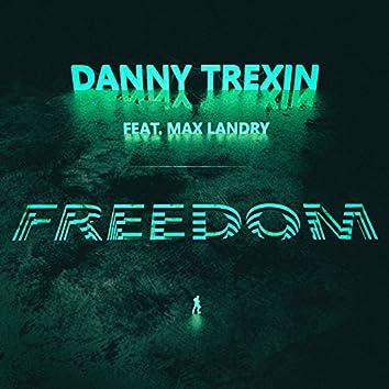 Freedom (feat. Max Landry)
