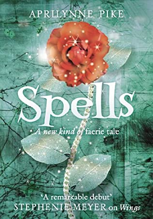 book cover of Spells