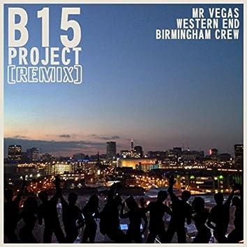 Western End (Birmingham Crew) Remix