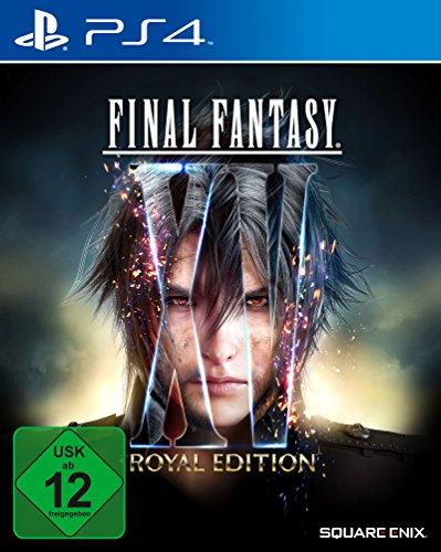 Final Fantasy XV Royal Edition (PlayStation PS4)