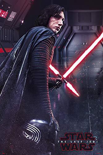 POSTER STOP ONLINE Star Wars Episode VIII