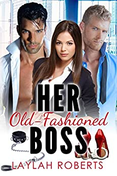 Her Old-Fashioned Boss (Old-fashioned series Book 4) Review