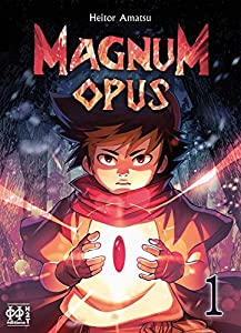 Magnum Opus Edition simple Tome 1
