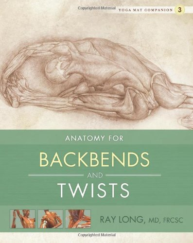 Yoga Mat Companion 3: Back Bends & Twists: 03