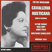 Mascagni:Cavalleria Rusticana