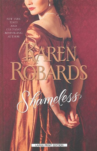 Shameless (Wheeler Large Print Book Series)