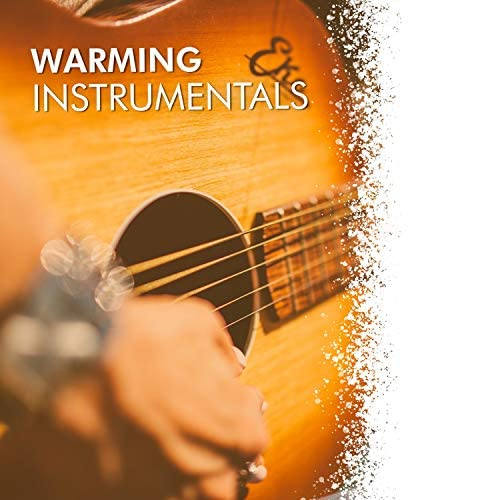 Romantic Relaxing Guitar Instrumentals