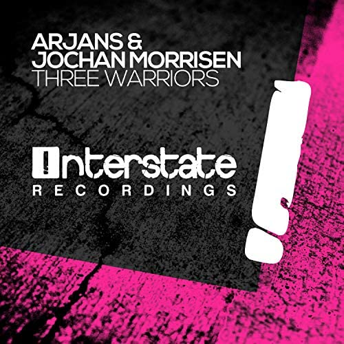 Arjans & Jochan Morrisen