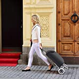 caratteristiche goplus trolley borsa per spesa