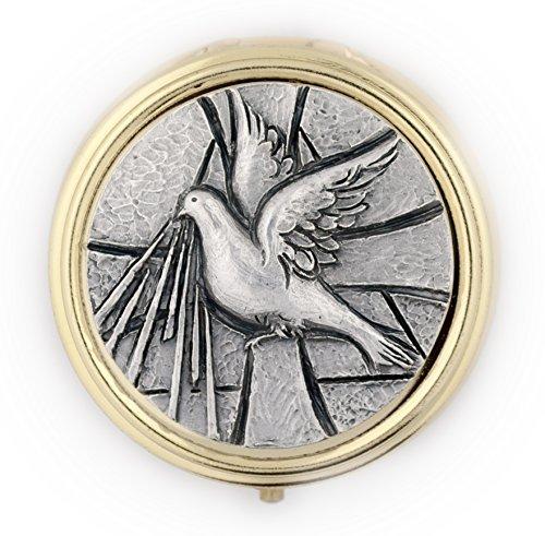 Venerare Catholic Holy Communion PYX (Holy Spirit)
