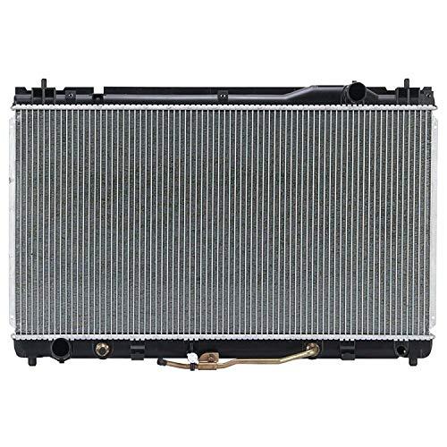 02 camry radiator - 8