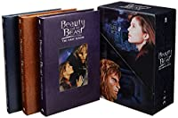 Beauty & The Beast: Complete Series [DVD] [Import]