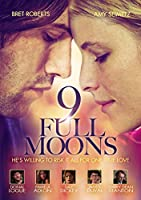 9 Full Moons [DVD]
