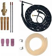 Einhell 1544132 - Accesorios TIG para soldador inverter 150