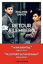 Retour à Lemberg de Philippe Sands
