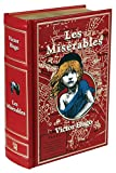 Les Misérables (Leather-bound Classics)