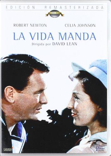 La vida manda [DVD]