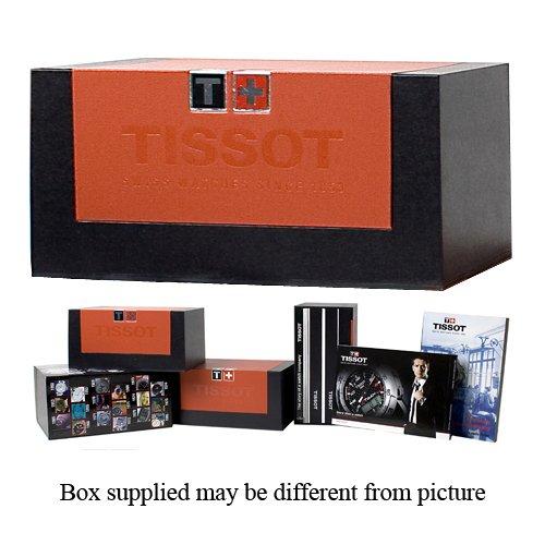 Tissot TIST0194301603101