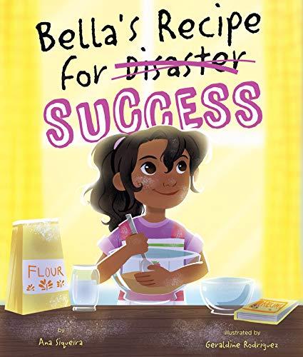 Bella's Recipe for Success (English Edition)