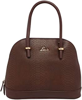 Lavie Nasrin Women's Satchel (Choco)