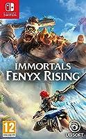 Immortals Fenyx Rising (Nintendo Switch) (輸入版)