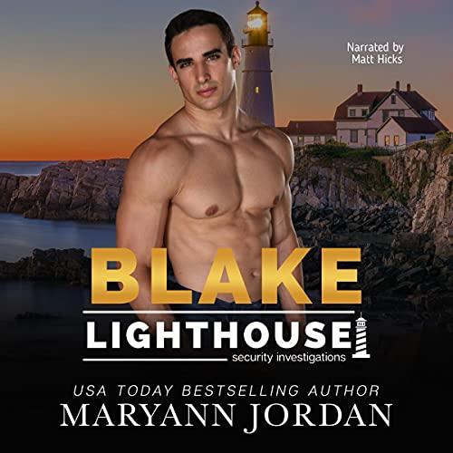 Blake Audiobook By Maryann Jordan cover art