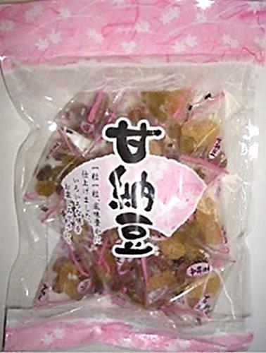 お茶菓子に! ごきげん甘納豆 205g  12袋