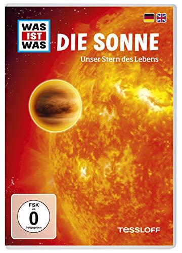 Was Ist Was DVD Die Sonne. Unser Stern des Lebens