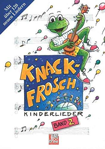 Knackfrosch, Bd.2