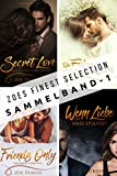 Zoes Finest Selection: Sammelband 1
