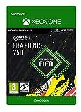 FIFA 20 Ultimate Team - 750 FIFA Points - Xbox One - Código de descarga