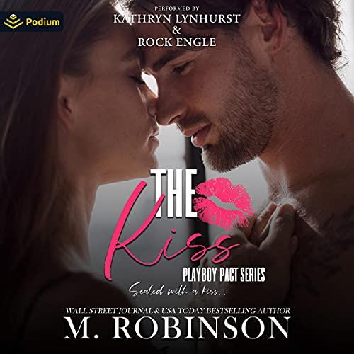 Couverture de The Kiss