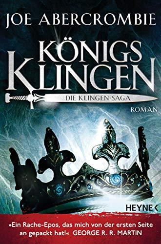 Königsklingen: Roman (Die Klingen-Romane 3)