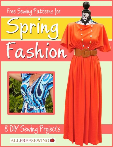 Best Free Sewing Patterns