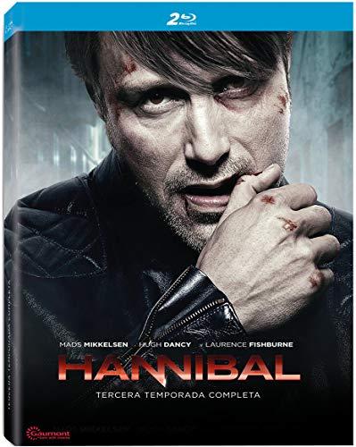 Hannibal - Temporada 3 (2 BDs) [Blu-ray]