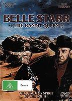 Belle Star: Bandit Queen [DVD]