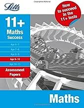 Maths Age 9-10 (Letts 11+ Success)
