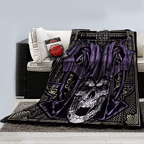 Dungeon Master Blanket